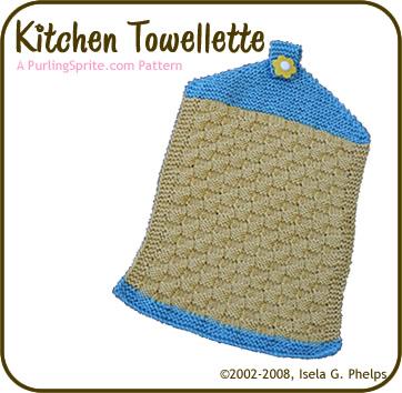 Kitchentowellete