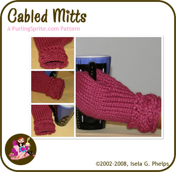 Cabledmitts