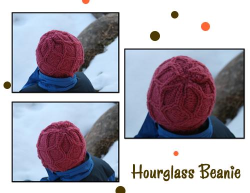 HourglassBeanie