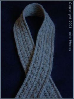 CableScarf