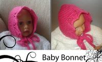 Baby Bonnet copy
