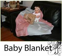 Baby blanket copy