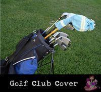 Golf Club Cover KB