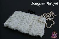 Kaylinn Clutch