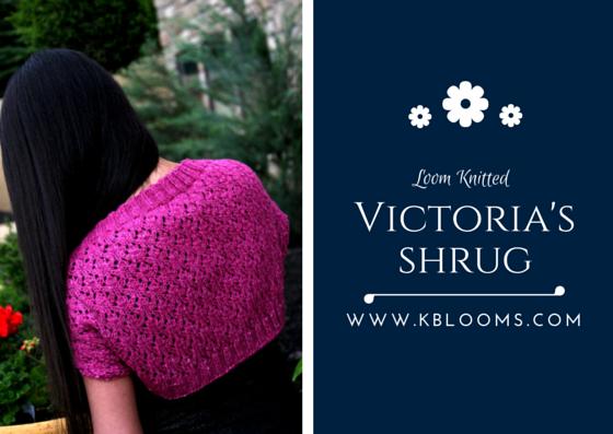 Victoria's Shrug