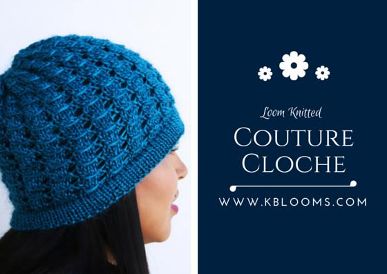 Couture Cloche