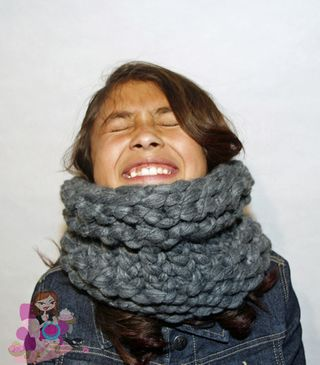 Chills Away Cowl 2