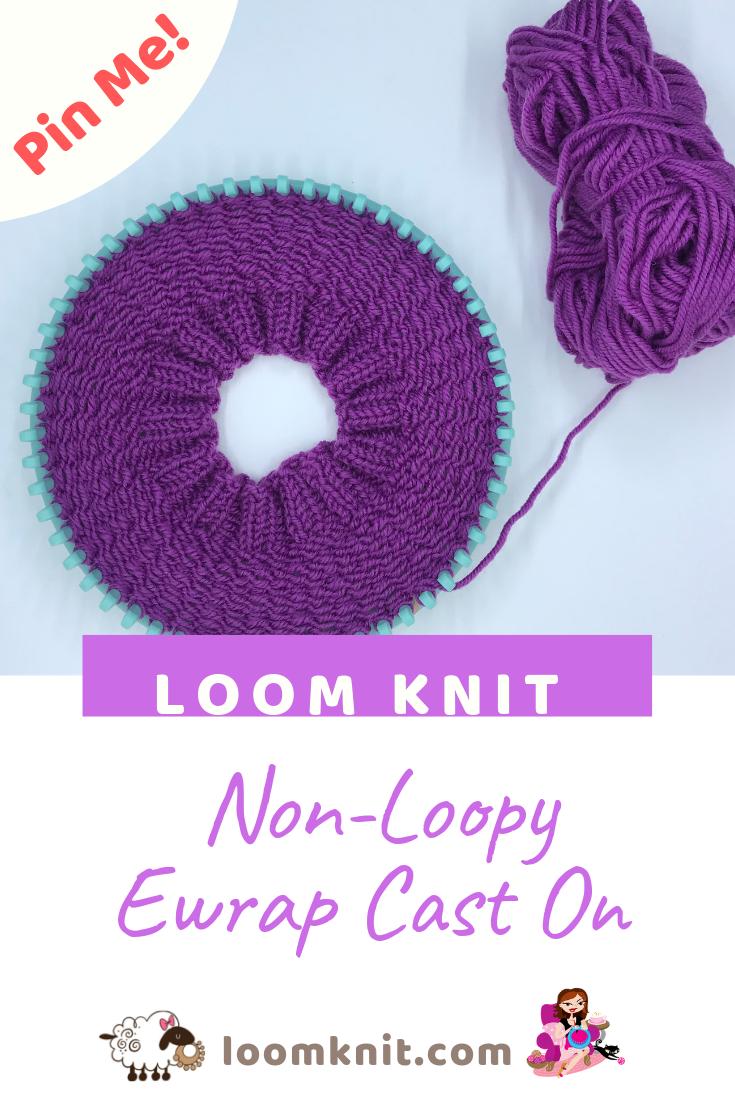Non-Loopy ewrap