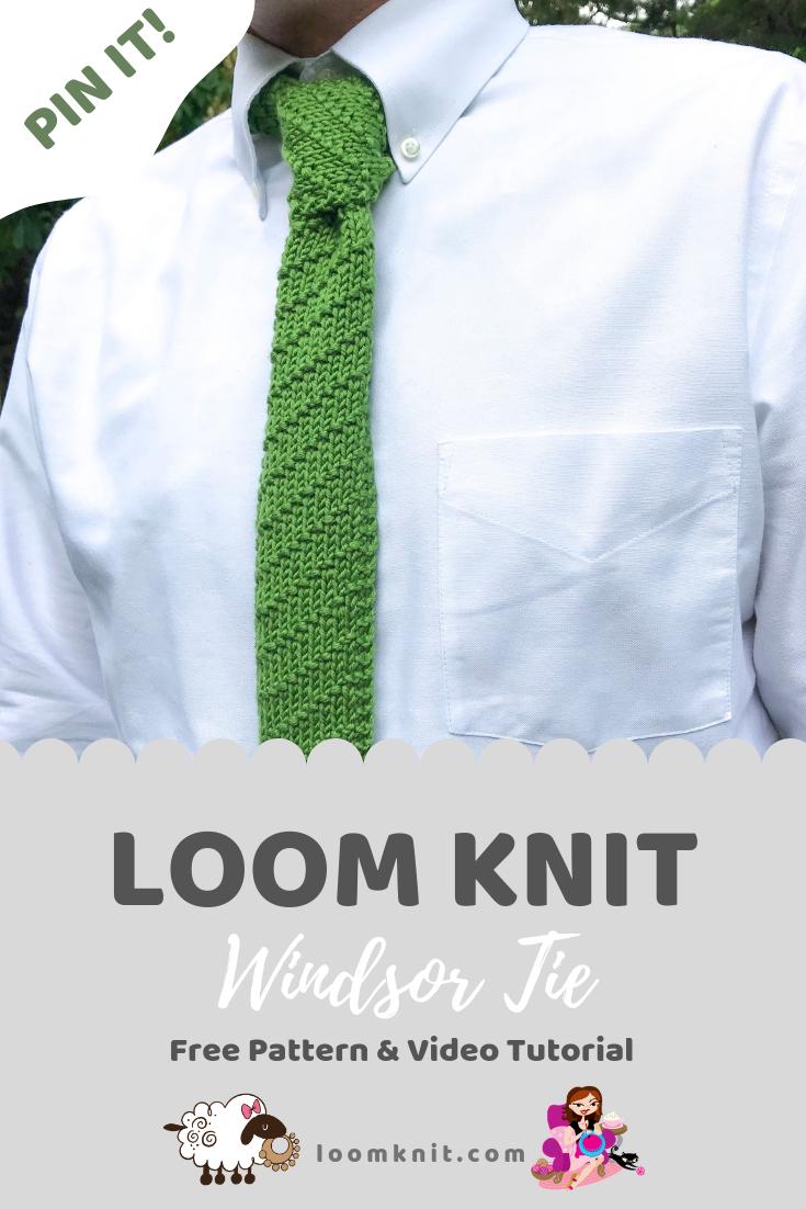 Windsor Tie pin